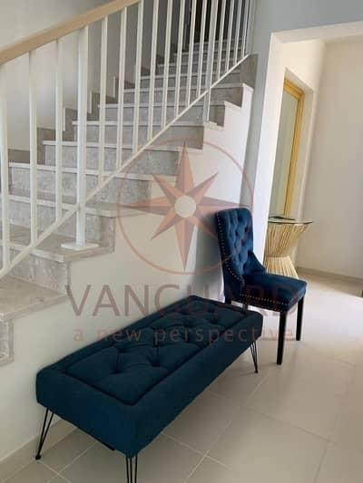فیلا 4 غرف نوم للايجار في ريم، دبي - TYPE F 4 Bedroom plus Study