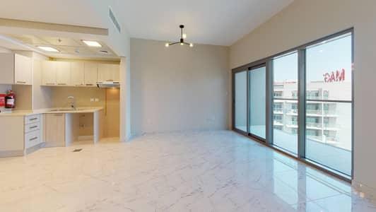 1 Bedroom Apartment for Rent in Dubai South, Dubai - Balcony   1