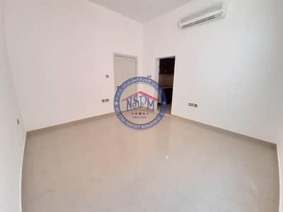 Studio for Rent in Al Mushrif, Abu Dhabi - Brand New Studio