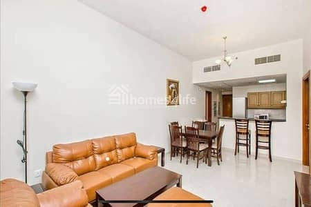 Spacious || Fully Furnished || 1BR