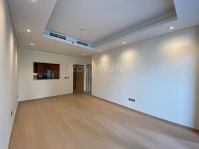 1 Bedroom Flat for Rent in Downtown Dubai, Dubai - 12 Cheques I Well Lit Brand New  Semi-Furnished 1 BR
