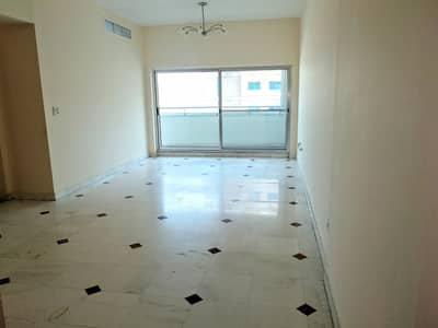 2 Bedroom Flat for Rent in Al Qusais, Dubai - FREE 2 MONTHS FREE GAS 2 BHK WITH MAIDS ROOM NEAR METRO