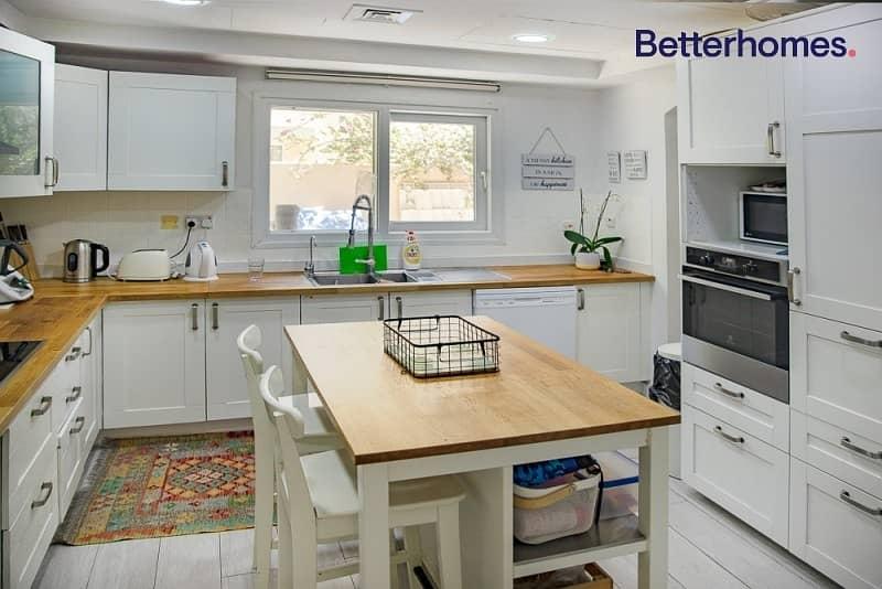 2 Upgraded Corner Plot  Downstairs Bedroom En-suit