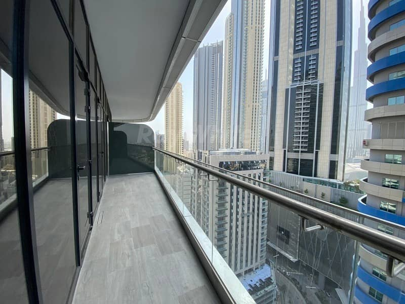 12 Cheques | Luxury 1 BR w/ High End Finishing