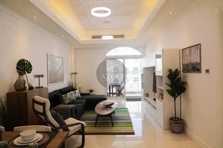 فلیٹ 1 غرفة نوم للايجار في أرجان، دبي - UPSCALE I PRICE AND CHEQUES NEGOTIABLE