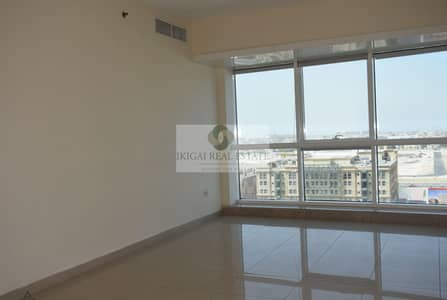 1 Bedroom Apartment for Rent in Business Bay, Dubai - Spacious one Bed | Sea View | Free Chiller
