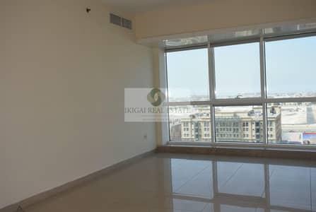 شقة 1 غرفة نوم للايجار في الخليج التجاري، دبي - Spacious one Bed | Sea View | Free Chiller