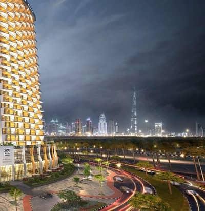 2 Bedroom Flat for Sale in Bur Dubai, Dubai - Apartments for sale 3 minutes from Khalifa Tower