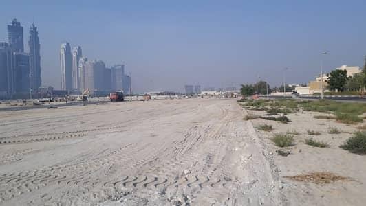 Plot for Sale in Al Wasl, Dubai - Freehold Residential Corner Plot