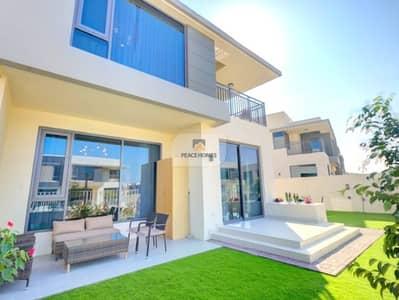 5 Bedroom Villa for Rent in Dubai Hills Estate, Dubai - FULLY FURNISHED   MASSIVE 5BR VILLA   EXQUISITE DESIGNS