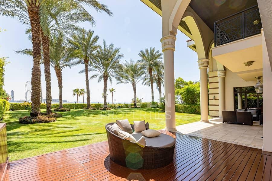 26 Elegant 5 Bed Villa in a Prime Location