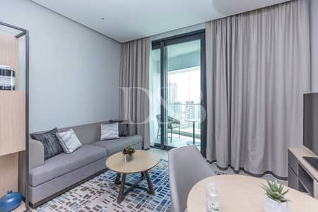 1 Bedroom Flat for Sale in Jumeirah Beach Residence (JBR), Dubai - 360 Tour | Furnished and Serviced | Address Expert
