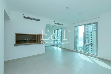 فلیٹ 1 غرفة نوم للبيع في دبي مارينا، دبي - Vacant | Marina View | Great Layout | Must See