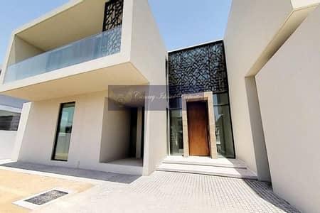 6 Bedroom Villa for Sale in Dubai Hills Estate, Dubai - Brand New ! Full Golf & Burj View ! 6 Bedroom