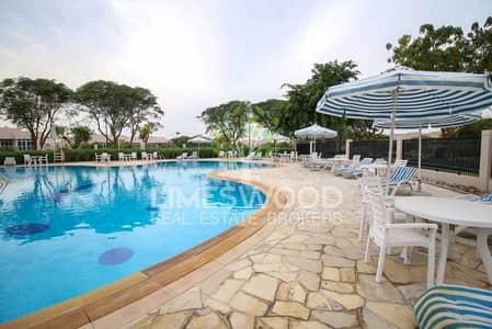 فیلا 3 غرف نوم للبيع في واحة دبي للسيليكون، دبي - EXCELLENT AND BRIGHT|3 BR Modern | Close to School