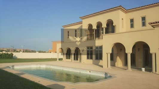 5 Bedroom Villa for Rent in Saadiyat Island, Abu Dhabi - Premium Villa with Huge Landscaped / Private Pool
