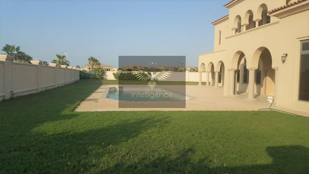 2 Premium Villa with Huge Landscaped / Private Pool