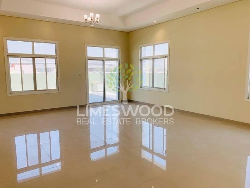 2 Custom Made   Independent Villa   Large Plot   Great Price