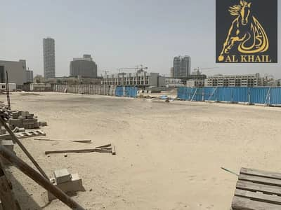 Residential G+4 Plot For Sale In Jumeirah Village Circle
