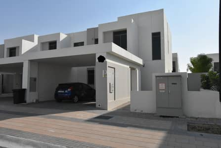 4 Bedroom Townhouse for Rent in Town Square, Dubai - CORNER UNIT | WELL MAINTAINED | BEST DEAL
