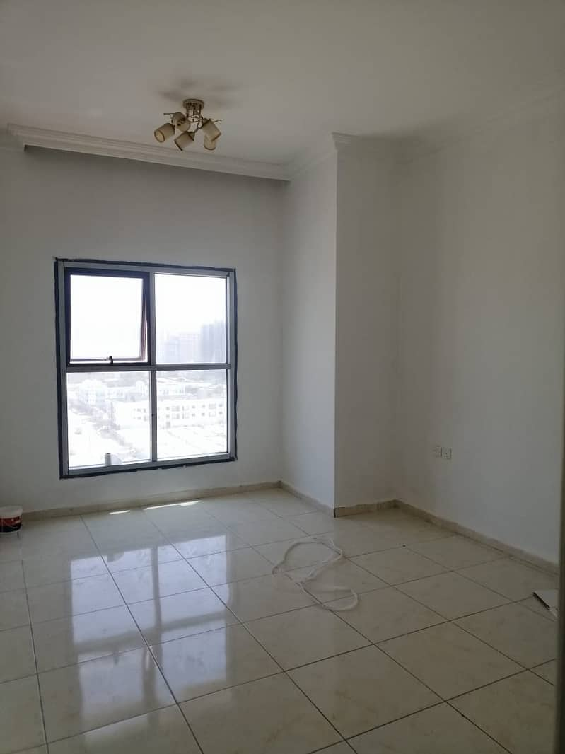 2 BHK BEST DEAL AL KHOR TOWERS OPEN VIEW FOR SALE 240000/-