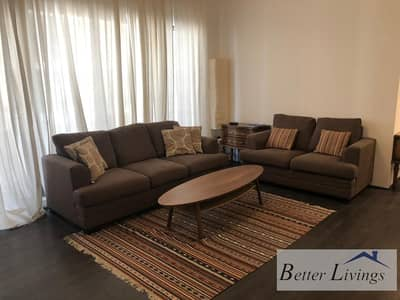 3 Bedroom Flat for Rent in Al Sufouh, Dubai - J5 Classy |High class modern|Lavish layout