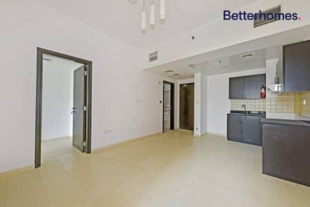 شقة 1 غرفة نوم للايجار في قرية جميرا الدائرية، دبي - Vacant 5th Oct   Community View   Unfurnished