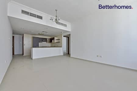 Bright and Spacious 2BR with White Goods