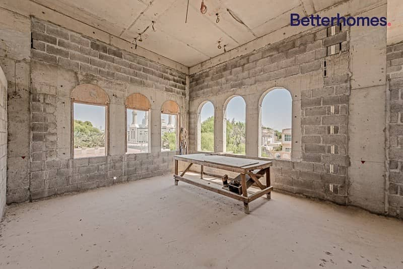 2 Larger plot | Great Location | Near a Mosque