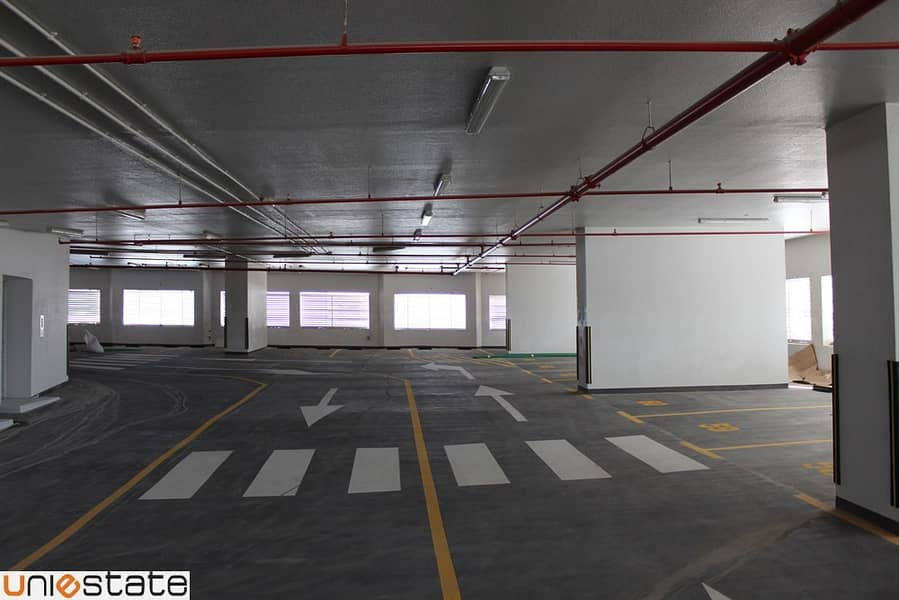 2 Covered Parking
