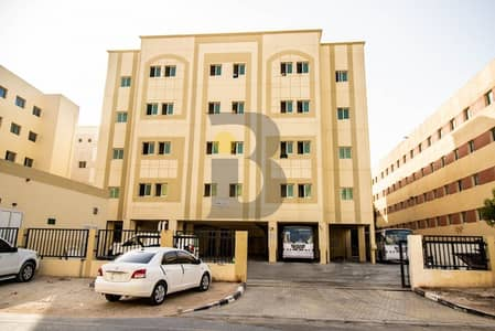 Labour Camp for Rent in Dubai Investment Park (DIP), Dubai - CLEAN CAMP AT BEST PRICE|AED 2100/6PAX|102 ROOMS|