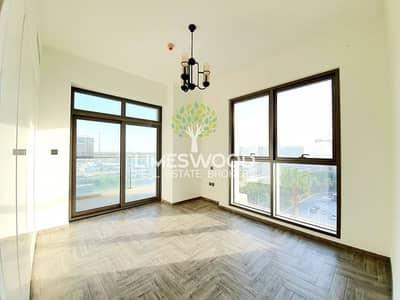 فلیٹ 2 غرفة نوم للايجار في قرية جميرا الدائرية، دبي - Landscaped Community Views   Large 2 BR   High End