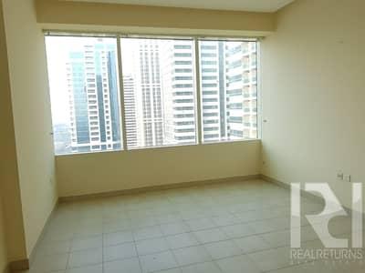 فلیٹ 2 غرفة نوم للايجار في أبراج بحيرات الجميرا، دبي - Spacious 2Beds For Rent in Madina tower (JLT)