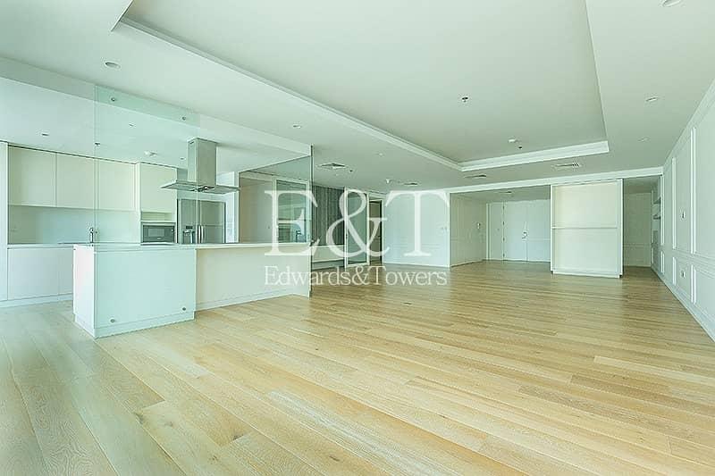 Stunning Upgraded Property | DIFC views