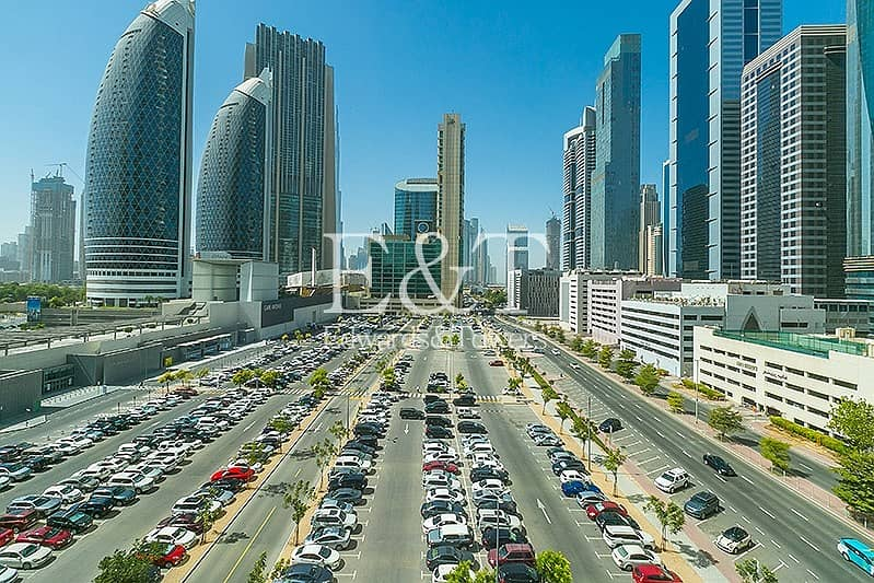 37 Stunning Upgraded Property | DIFC views