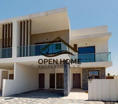 2 Bedroom Townhouse for Sale in Yas Island, Abu Dhabi - Hottest Deal! Luxurios 2BR @ Yas Acres