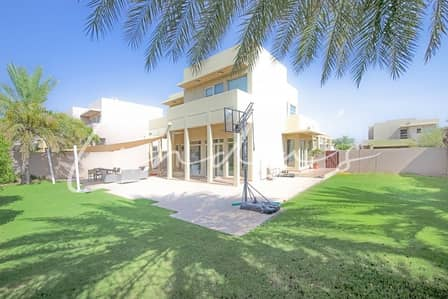3 Bedroom Villa for Sale in Arabian Ranches, Dubai - Immaculate Condition | Single Row | Opposite Park