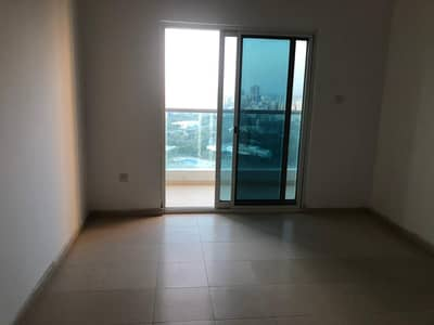 1 Bedroom Flat for Rent in Al Nuaimiya, Ajman - ONE BHK Available With FREE AC and Satellite Tv