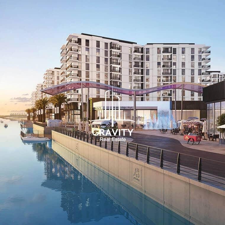 2 World Class Apartment W/ Satisfying Facilities