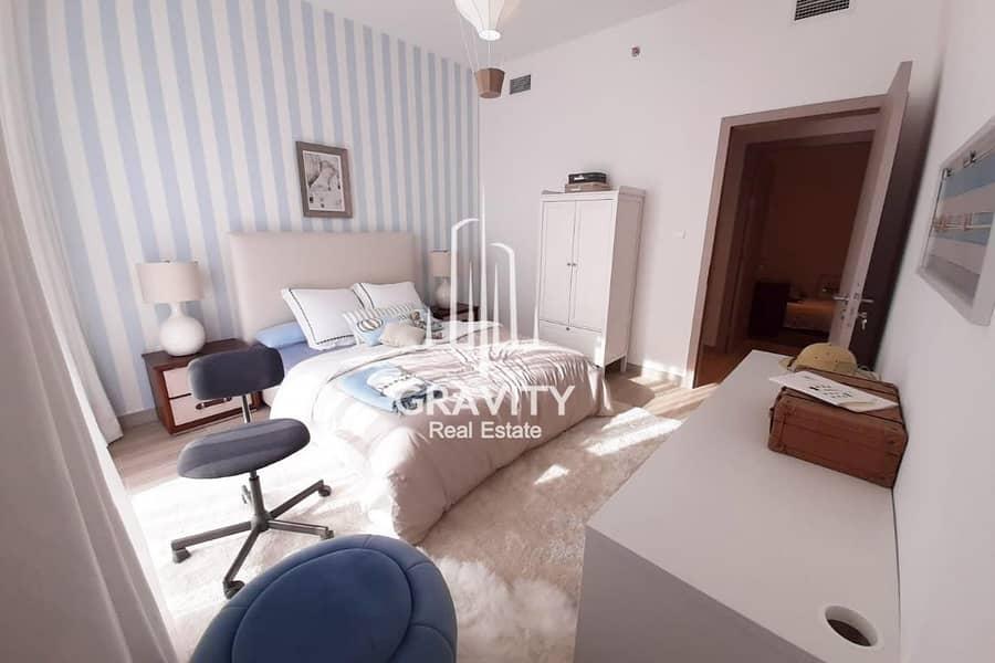 13 World Class Apartment W/ Satisfying Facilities