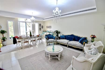 3 Bedroom Villa for Sale in The Springs, Dubai - Beautifully Upgraded & Extended | Springs 2 | Type 3M