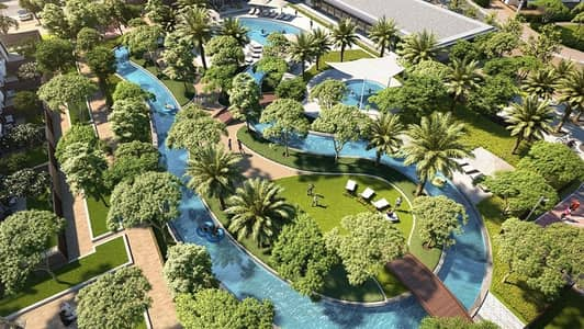 3 Bedroom Villa for Sale in Arabian Ranches 3, Dubai - New Community | Off-plan | Best Offer