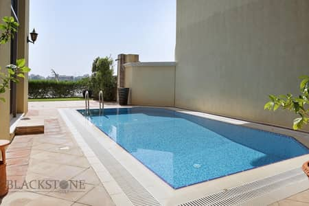 Fully Furnished and Fully Upgraded Central Rotunda Villa | Exclusive Listing