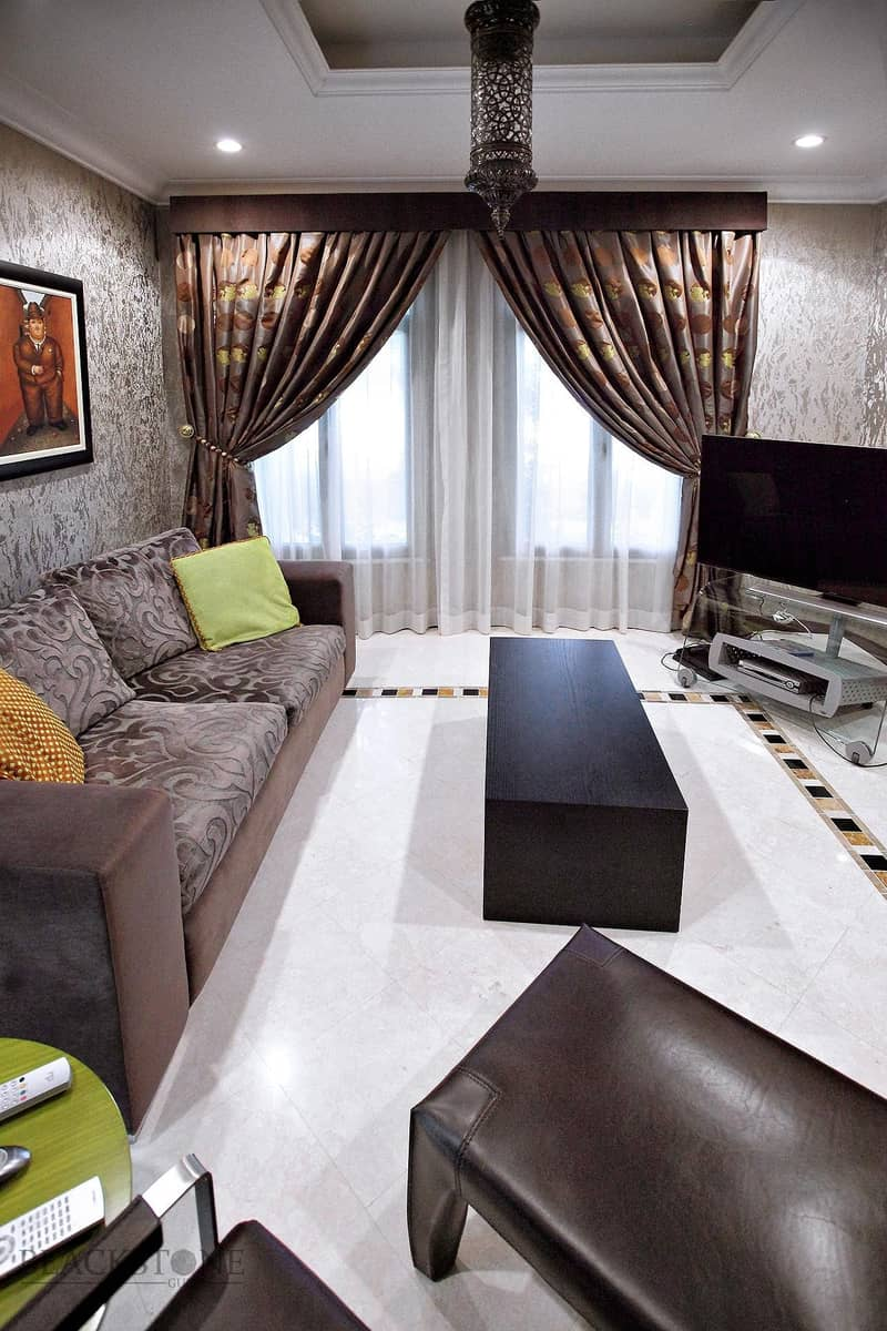 44 Fully Furnished and Fully Upgraded Central Rotunda Villa | Exclusive Listing