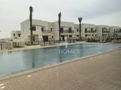 4 Bedroom Townhouse for Rent in Town Square, Dubai - EXCLUSIVE 4 Bed with management contract