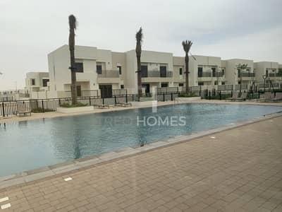 تاون هاوس 4 غرف نوم للايجار في تاون سكوير، دبي - EXCLUSIVE 4 Bed with management contract