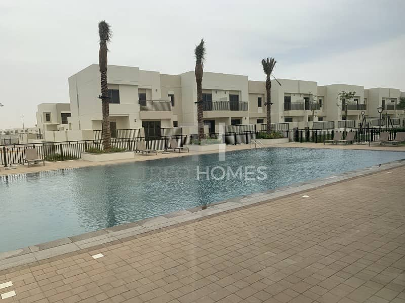 EXCLUSIVE 4 Bed with management contract