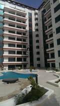 12 Al Furjan Avenue 1 Two beds Next to Metro