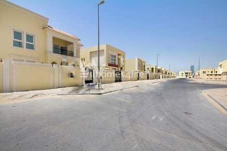 فیلا 4 غرف نوم للايجار في القوز، دبي - G+1 Brand New Independent Villa Al Quoz 2