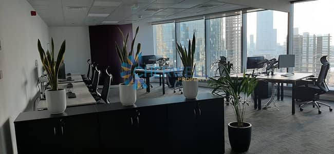 Office for Sale in Al Reem Island, Abu Dhabi - Investor Deal | Fitted & Upgraded Kitchen | Rent Refundable